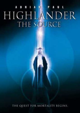 Highlander: The Source 2007 Dual Audio In Hindi English BRRip 720p