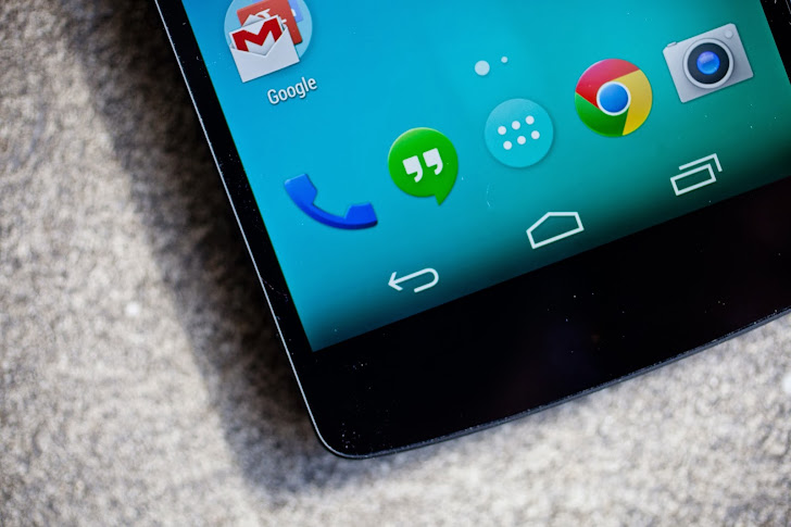 Google Nexus phone vulnerable to SMS-based DOS attack