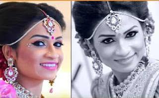 Malaysian indian Wedding Mahendra & Githadewi