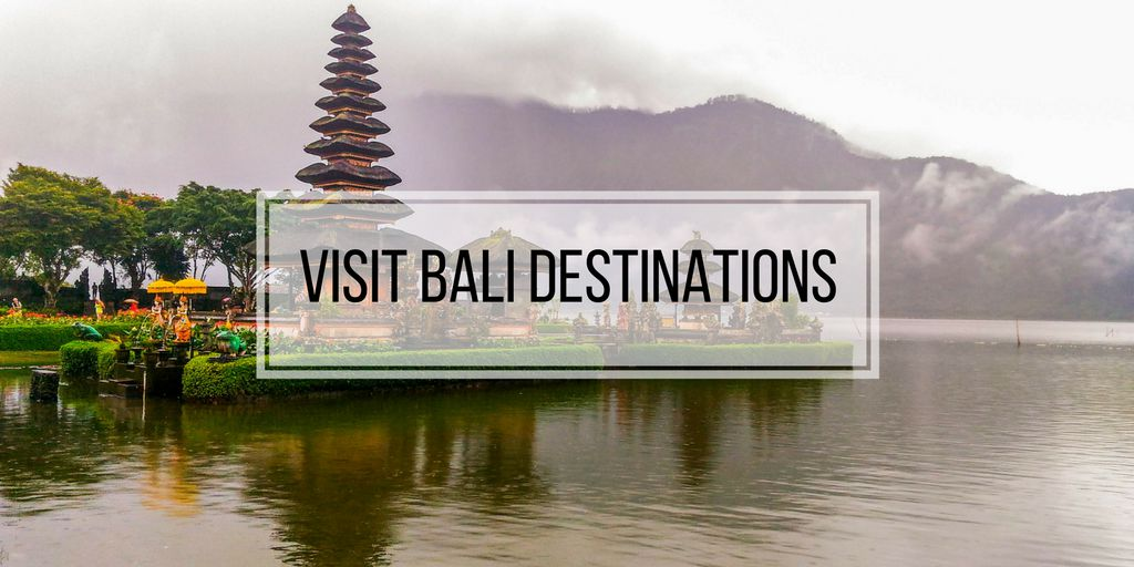 Bali Day Tour Packages to Visit Bali Destinations Woow Bali Day Tour Packages to Visit Bali Destinations