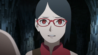 Boruto: Naruto Next Generations Episode 23 Subtitle Indonesia