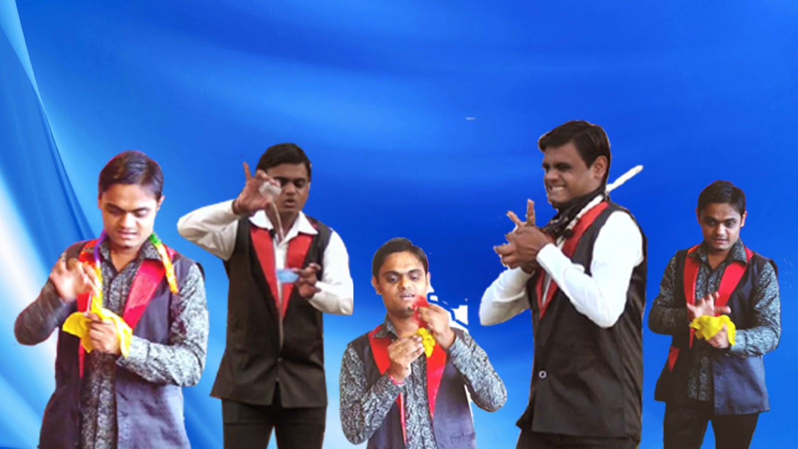 Best Magician in India in world
