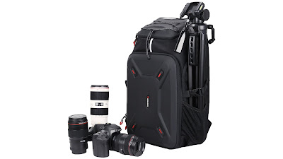 Endurax ShellX P01 Camera Backpack