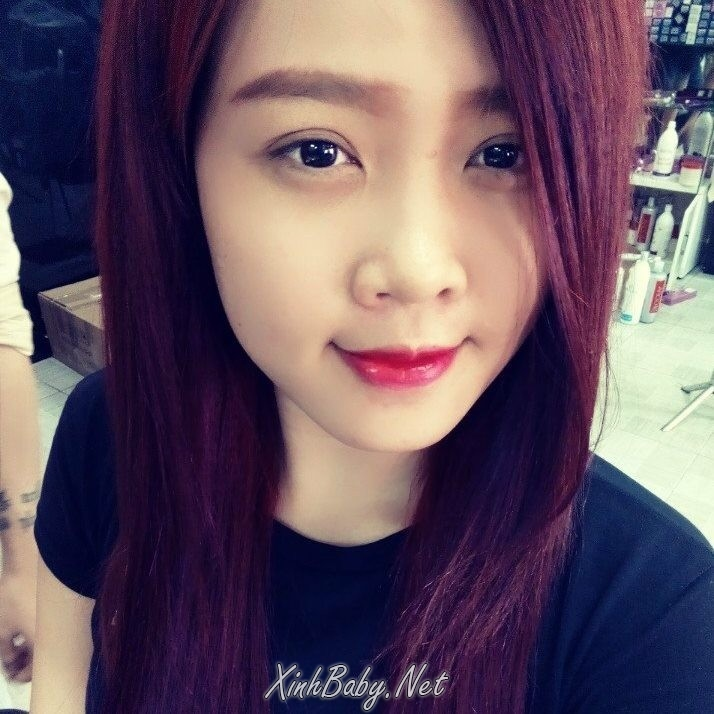 Link Facebook gái xinh Bình Phước: Võ Thị Thương (PanDa Young) -  Gái xinh có khuôn mặt bầu bình đáng yêu