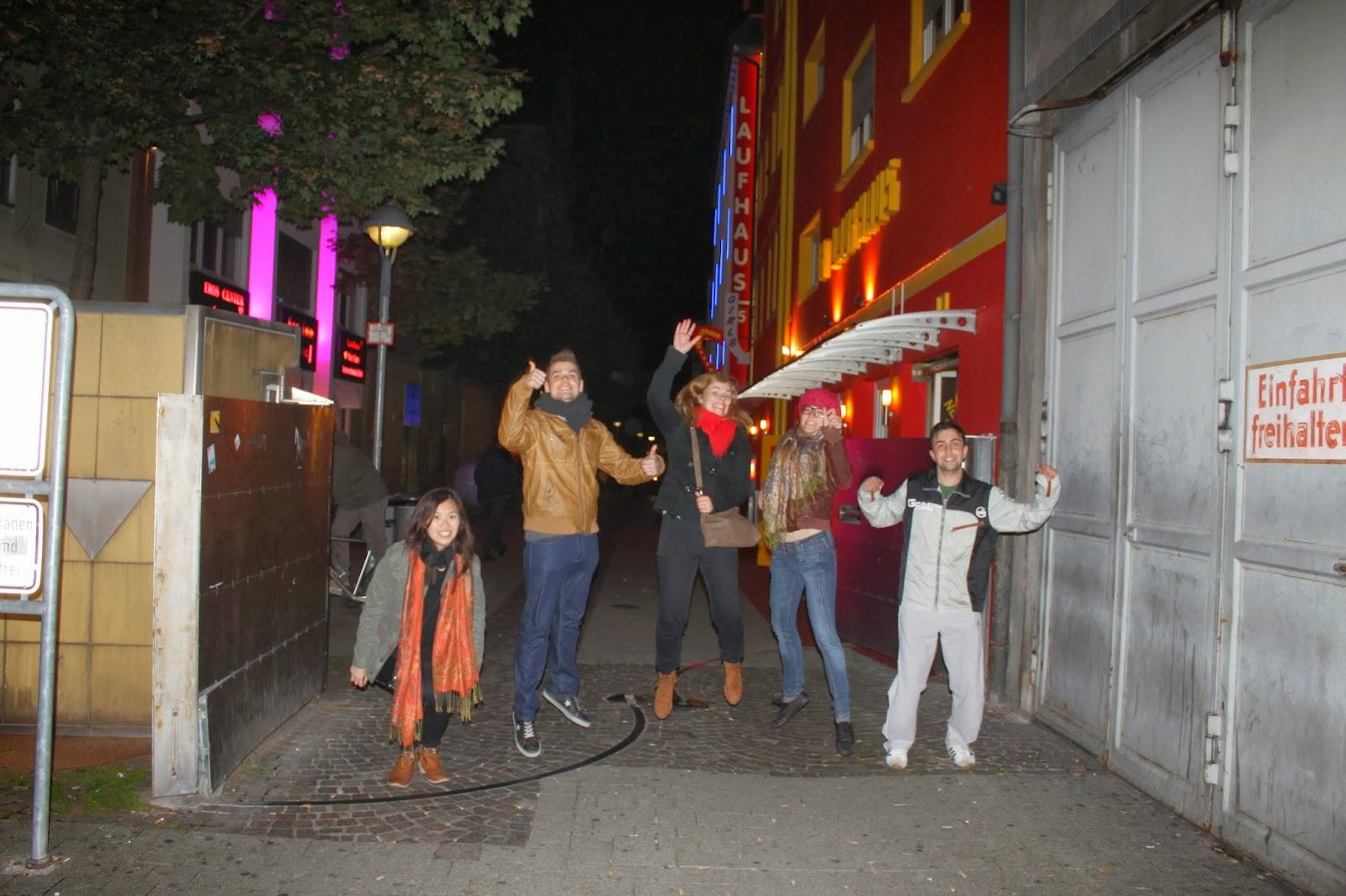 Escort girls Karlsruhe