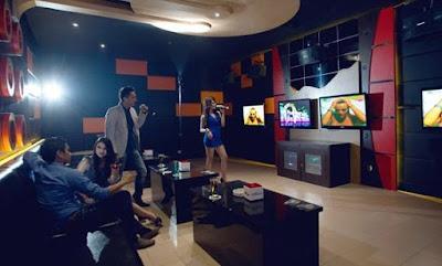 Tempat Karaoke Dan Diskotik di Majalengka Yang Populer