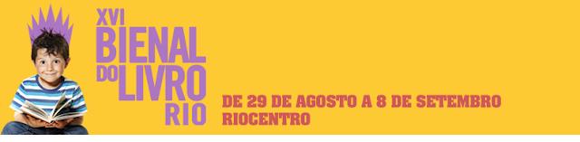 News: Bienal do Livro do Rio tera novo espaco dedicado aos jovens 17
