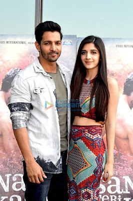 Bollywood Movie, Filem Bollywood, Hindi Movie, Sinopsis, Sanam Teri Kasam, Pelakon Utama Filem Sanam Teri Kasam,Harshvardhan Rane, Mawra Hocane, My Review, Ulasan Filem, Sinopsis,