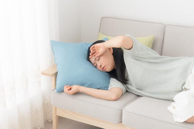 penyakit sel plasma akibat kelelahan