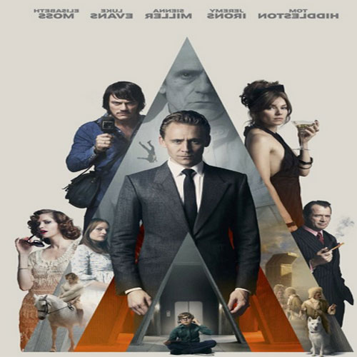High Rise, Film High Rise, High Rise Movie Poster