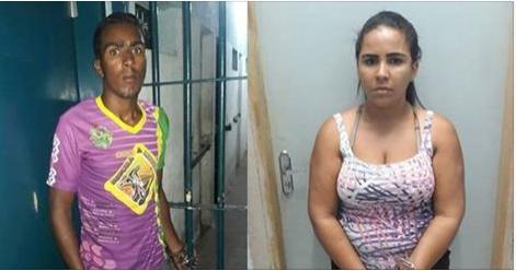 Piranhas: COPES prende integrantes de quadrilha de desmanche de moto e tráfico de drogas