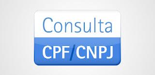 Como Consultar o CPF