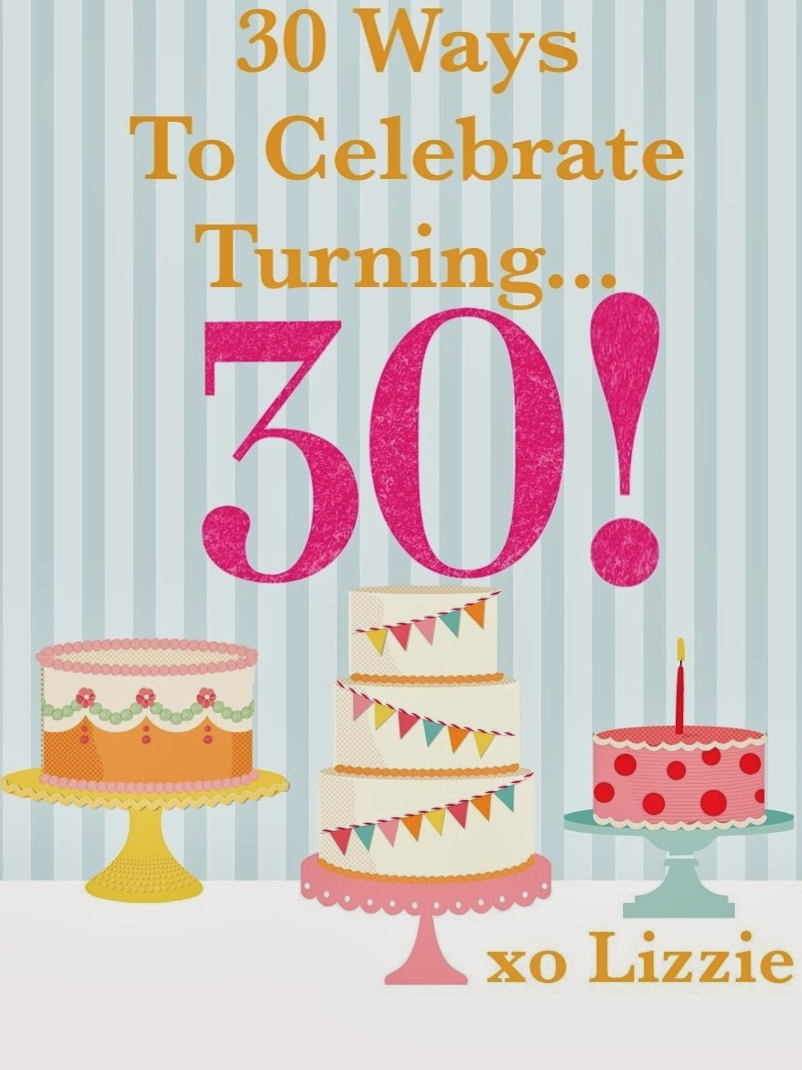 Doo Dah 30 Celebrations For