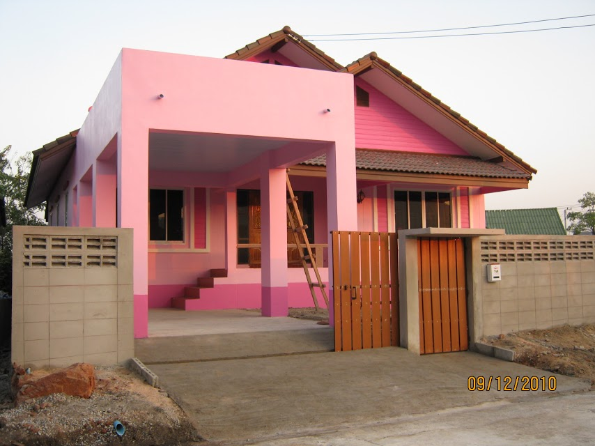 A two-bedroom house is considered to be a perfect home for a small Filipino family. Yes, it is small but it can be functional that can address the basic needs of the family for a dwelling. Bedroom, bathroom, kitchen and dining area and a living room. Small houses can bring comfort too if the interior is well designed according to the need of the member.  Aside from this, to build a small house also means small labor and material cost. That is why it can be considered as an affordable living home nowadays. If you are looking for small house design for the two-bedroom home, check this compilation that we have just for you!