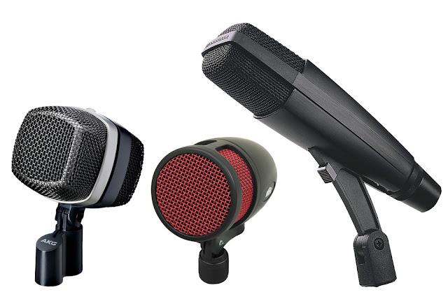 guitar center professional, live sound, microphones, gc pro