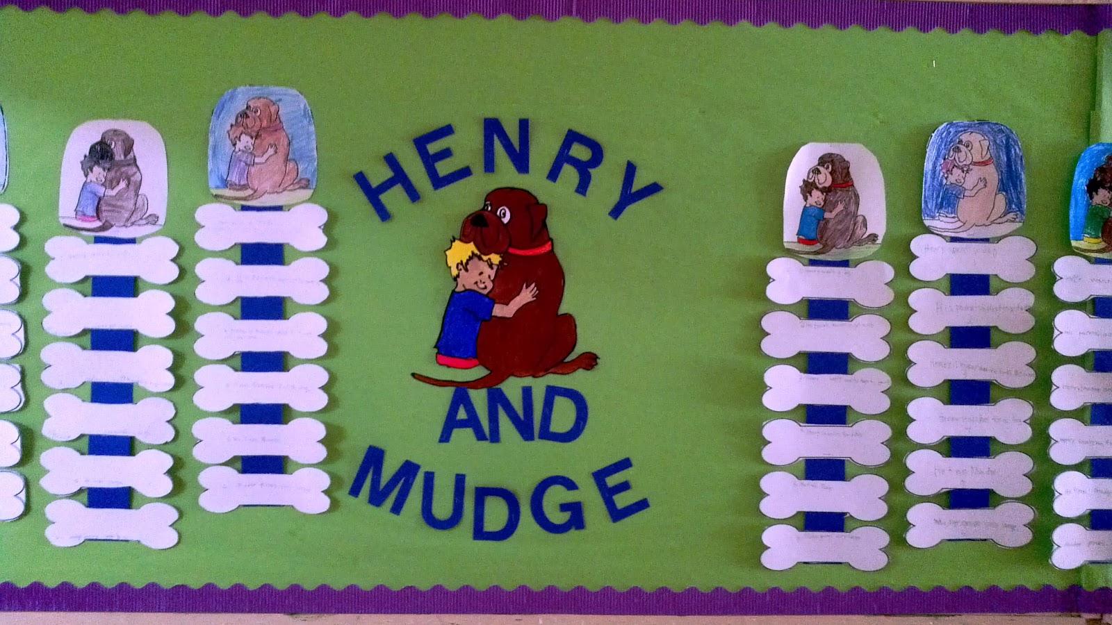 Owlways A Teacher Henry And Mudge