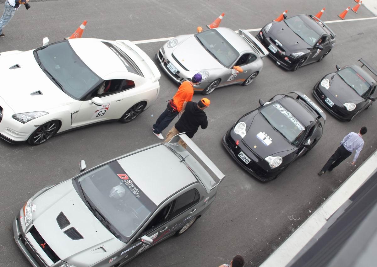 PIC 大鵬灣國際賽車場之現況與攻略 ~ MOTO7專業汽機車資訊