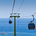 Teleférico Funchal - Monte