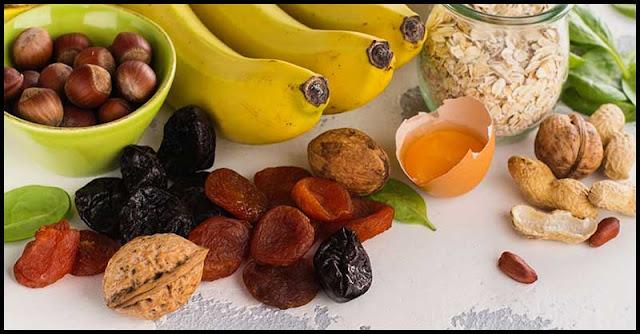 Help Improve Heart Health With Potassium-Rich Foods
