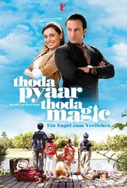 Sinopsis Film Thoda Pyaar Thoda Magic 2008