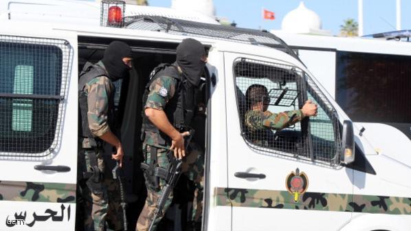 تفاصيل استشهاد 4 أعوان حرس وطني بتطاوين تونس