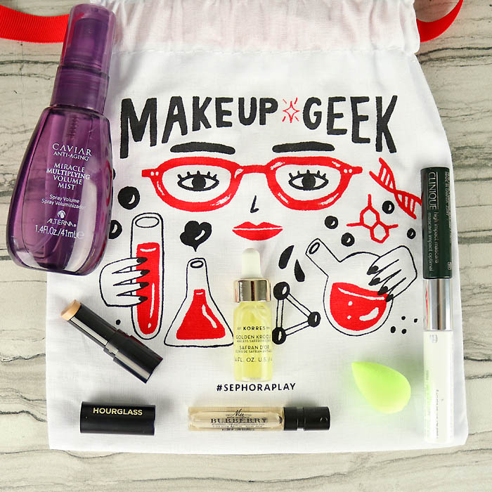 Sephora Play August Review- Hits & Misses