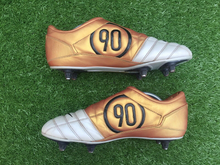 where to buy promo codes cheapest price Nike Air Zoom Total 90 III 2004 Football Boots | All ...