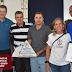 Projeto Futebol Nota 10 recebe doação da Pró-Vida