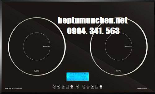 Hình ảnh bếp từ Munchen MT03