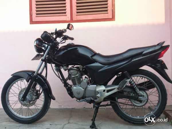 Jika Anda Sedang Mencari Honda Bekas Berikut Ini Ada Sebuah Sepeda Motor Mega Pro Hitam Tahun 2009 Yang Berlokasi Di Medan Kota Sumatra Utara