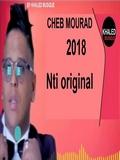 Cheb Mourad 2018 Nti Loriginal
