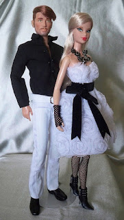 hd wallpaper love couple barbie