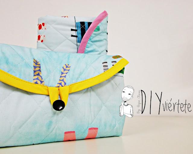 DIY-cambiador-viaje-bebé-costura-ribes y casals-1