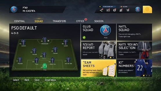 FIFA 15 Ultimate Team Edition Free Download Pc Game