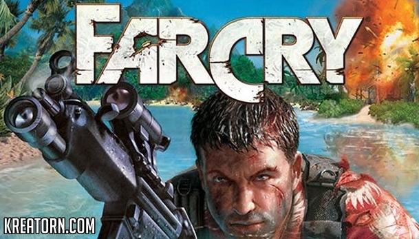Far Cry Hile Kodları