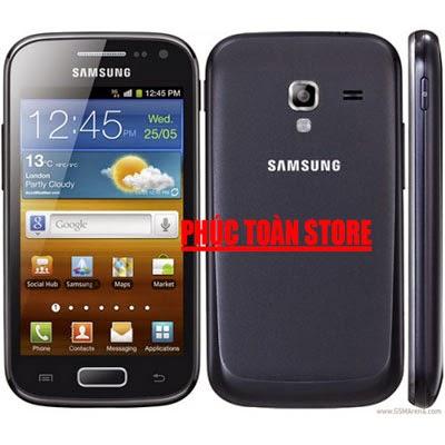 Tiếng Việt Samsung S7560 alt