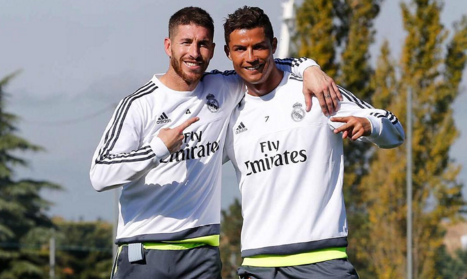 Manchester United Siap Tampung Dua Pemain Ini Jika Hengkang Dari Madrid
