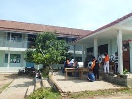 Daftar SMA Sederajat se Kecamatan Cibeber