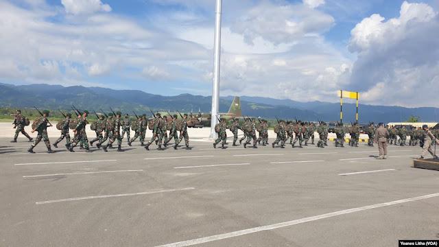 Syafril Nursal Ungkap TNI-Polri Buru Kelompok Teroris Mujahidin Indonesia Timur (MIT) di Poso