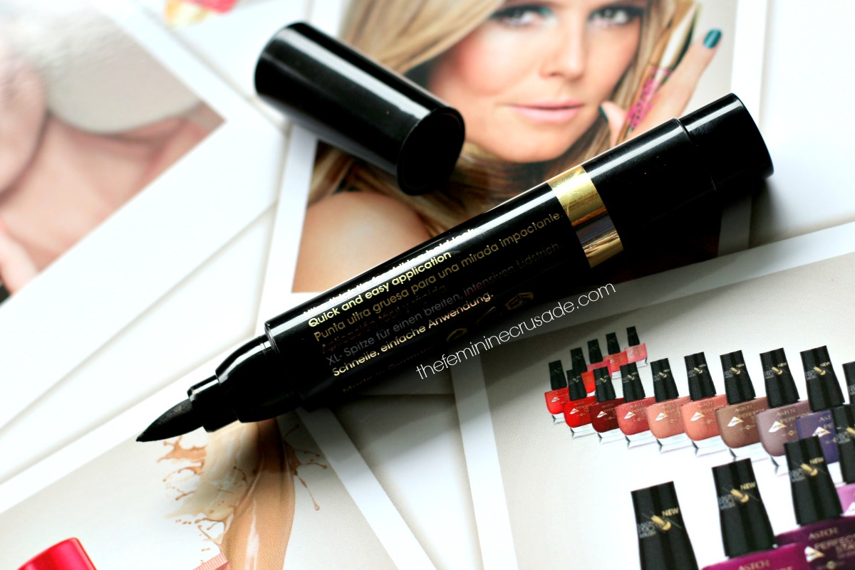 Astor 24h Perfect Stay Style Muse Eye Liner