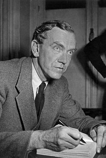 Graham Greene. Director of Double Take