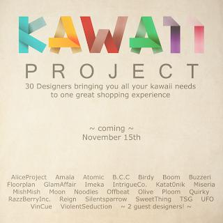 kawaii project