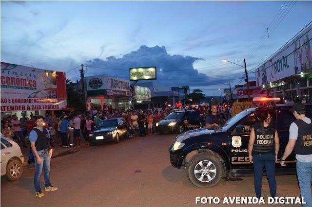 Bandidos volta a assaltar a agencia dos correios em Mirante da Serra