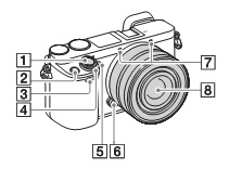 Sony A6000 Instruction Manual & Specs PDF Download