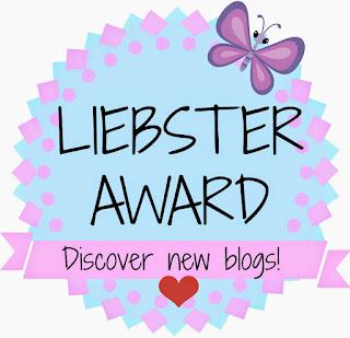 Liebster Award – nominacja