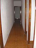 piso en venta calle juan ramon jimenez castellon pasillo