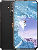 Nokia X71 Specification