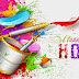 Happy Holi SHayari in Advance whatsapp Fb Shayari