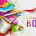 Happy Holi SHayari in Advance whatsapp Fb Shayari