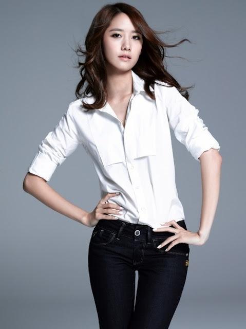 Im Yoona (diambil dari Fanpop.com)